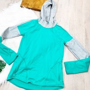 Athleta Shirts & Tops - Athleta | Kids Hoodie |1548